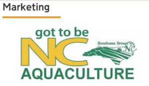 NCDA Aquaculture