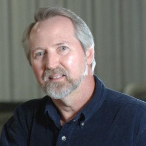 Dr. Jeff Hinshaw
